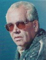 3 декабря — 80 лет со дня рождения писателя, журналиста, члена Союза писателей России Виктора Егоровича Волчкова (1940-2018)