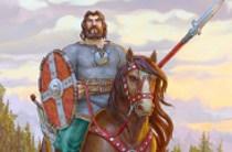 1 января – День былинного богатыря Ильи Муромца
