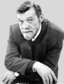 22 января – 75 лет со дня рождения прозаика, поэта, журналиста, редактора, члена Союза писателей России Владислава Григорьевича Лецика