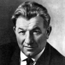 25 марта – 110 лет со дня рождения русского писателя Алексея Ивановича Мусатова (1911-1976)