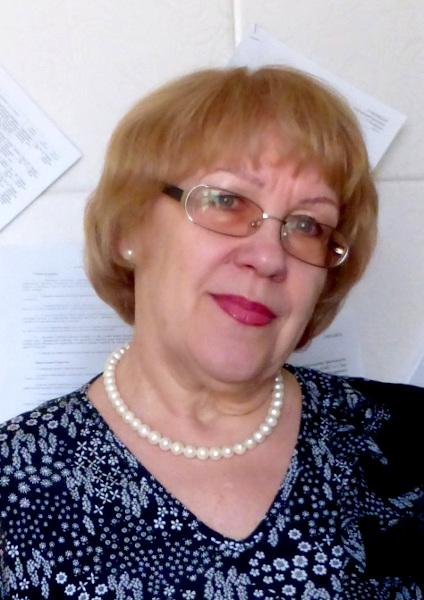 ШУТ (Рагозина), Ольга Александровна