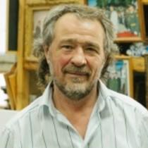 11 марта – 65 лет со дня рождения народного художника РФ, член-корреспондента Российской Академии художеств Александра Евгеньевича Тихомирова (1956–2017)