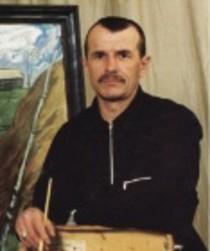 26 марта – 65 лет со дня рождения заслуженного художника РФ Сергея Анатольевича Попова (1956)
