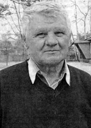 РОМАНЦОВ, Виктор Дмитриевич