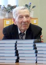 Сачков Николай Александрович