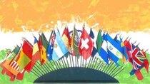 15 апреля —Международный день культуры