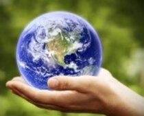 22 апреля —Всемирный день Земли