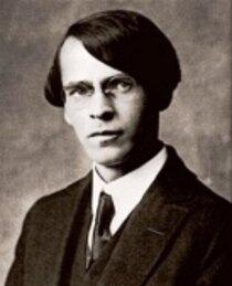 28 мая — 135 лет со дня рождения русского поэтаВладислава Фелициановича Ходасевича (1886-1939)