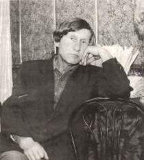 21 апреля – 70 лет со дня рождения поэта, члена Союза писателей России Сергея Ивановича Кадомцева (1951-2014)