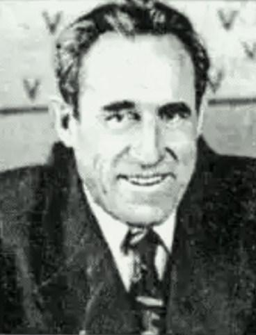 ПОБОЖИЙ, Александр Алексеевич