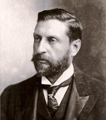 22 июня —165 летсо дня рождения английского писателяГенри Райдера Хаггарда(1856-1925)