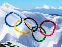 23 июня —Международный олимпийский день