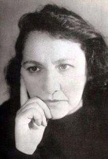 29 июня —120 летсо дня рождения русской писательницыЕлены Яковлевны Ильиной(1901-1964)