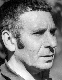 3 июля — 95 лет со дня рождения русского писателя Владимира Осиповича Богомолова (1926-2003)