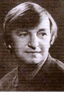 17 июля — 80 лет со дня рождения русского детского писателя Сергея Анатольевича Иванова (1941-1999)