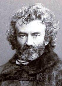 17 июля – 175 лет со дня рождения Николая Николаевича Миклухо-Маклая (1846-1888), путешественника, этнографа, антрополога и биолога