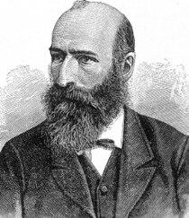 23 июля — 195 лет со дня рождения русского историка, исследователя русского фольклора, литературоведа Александра Николаевича Афанасьева (1826-1871)