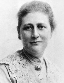 28 июля — 155 лет дня рождения английской писательницы Беатрикс Поттер (1866-1943)