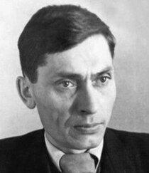 12 июля (29 июня) — 110 лет со дня рождения поэта, прозаика, лауреата Сталинской премии Петра Степановича Комарова (1911-1949)