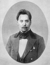 1 сентября —165 летсо дня рождения русского поэтаИннокентия Фёдоровича Анненского(1856-1909)
