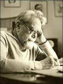 2 сентября —115 летсо дня рождения русского писателя-фантастаАлександра Петровича Казанцева(1906-2002)