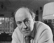 13 сентября —105 летсо дня рождения английского писателяРоальда Даля(1916-1990)