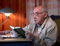 19 сентября —110 летсо дня рождения русского поэтаСемёна Израилевича Липкина(1911-2003)