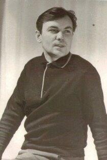 19 сентября —90 летсо дня рождения русского поэтаСтанислава Тимофеевича Романовского(1931-1996)