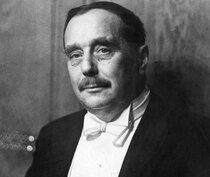 21 сентября —155 летсо дня рождения английского писателя-фантастаГерберта Уэллса(1866-1946)