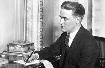 24 сентября —125 летсо дня рождения американского писателяФренсиса Скотта Фицджеральда(1896-1940)