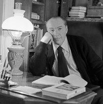 28 сентября —115 летсо дня рождения русского драматургаАлександра Петровича Штейна(1906-1993)