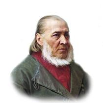 1 октября —230 летсо дня рождения русского писателяСергея Тимофеевича Аксакова(1791-1859)