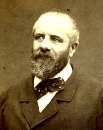 4 октября —205 лет со дня рождения французского поэтаЭженаПотье(1816-1887)