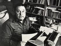 8 октября —90 летсо дня рождения русского писателяЮлиана Семёновича Семёнова(1931-1993)