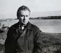 10 октября – 95 лет со дня рождения русского писателяСергея Константиновича Никитина(1926-1973)