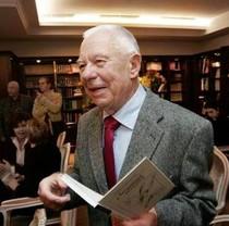 17 октября —90 летсо дня рождения русского писателяАнатолия Игнатьевича Приставкина(1931-2008)