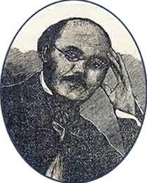 20 октября —205 летсо дня рождения русского писателя, родоначальника детской исторической беллетристикиПетра Романовича Фурмана(1816-1856)