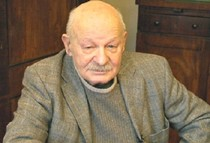 20 октября —90 летсо дня рождения русского поэта, писателяЛеонида Андреевича Завальнюка(1931-2010)