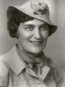 25 октября —115 летсо дня рождения русской писательницыТатьяны Николаевны Тэсс(1906-1983)