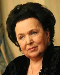25 октября – 95 лет со дня рожденияГалины Павловны Вишневской(1926-2012), оперной певицы, актрисы, театрального режиссера и педагога, писателя