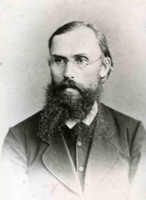 7 октября (25 сентября) – 190 лет со дня рождения этнографа, фольклориста, писателя, совершившего путешествие по Амуру, Сергея Васильевича Максимова (1831-1901)